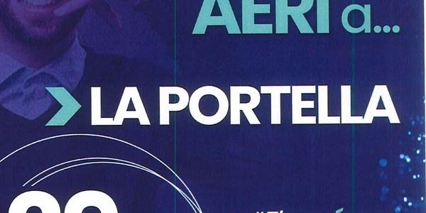 Xerrada informativa Internet aeri
